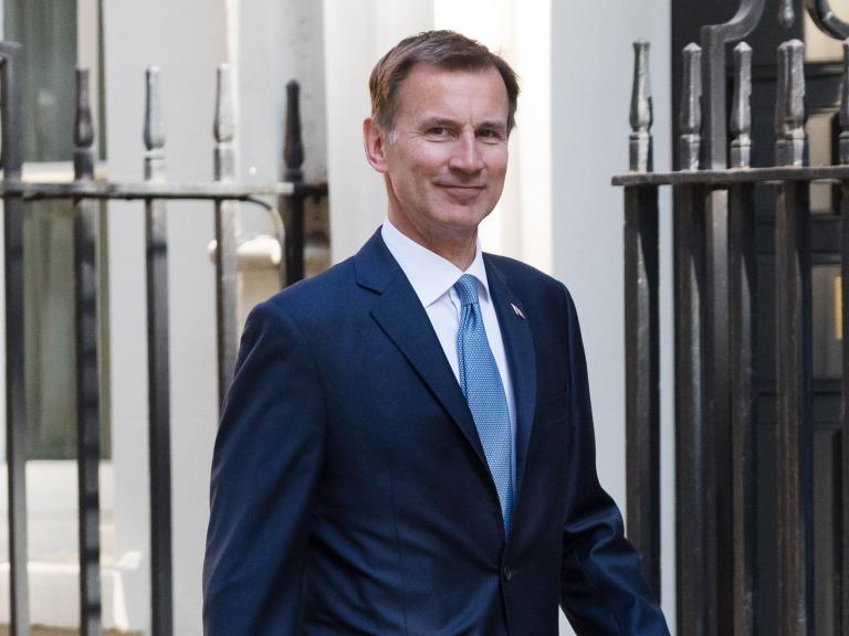 """Foreign secretary Jeremy Hunt has told Theresa May to kill off her flagship Brexit bill, in a near-fatal blow to her waning authority as prime minister.The call from one of her most senior cabinet ministers came on the eve of a dramatic showdown which could see Ms May finally concede a date for her departure from Downing Street.In a high-stakes meeting in her Commons office, the chair of the Tories' 1922 Committee Sir Graham Brady will request an answer to the demand from the party's """"men in grey suits"""" for clarity over the timetable for a successor to take over.If she refuses, Sir Graham will open a sealed envelope containing the votes of the committee's executive on a proposal to permit a ballot of Tory MPs to oust her as early as June 12.One 1922 source said they expected Mrs May to announce she will stand down on or before June 10, but remain in post until a replacement is elected.But the source warned there would be """"much greater pressure"""" for her to go immediately if she pushes ahead with the introduction of her EU Withdrawal Agreement Bill.Unveiled on Tuesday, the bill sparked fury among Conservative MPs and a revolt in the cabinet over provisions which would deliver a Commons vote on whether to hold a second Brexit referendum.Its planned publication on Friday was dramatically pulled after the resignation of Commons Leader Andrea Leadsom, who said she was not willing to put forward a piece of legislation with which she fundamentally disagrees.In a face-to-face meeting with the PM which was described as """"not unfriendly"""", Mr Hunt made clear that the bill should be dropped, arguing it was """"unfair"""" for the PM to ask loyal MPs to vote for measures which were doomed to defeat.But neither he nor home secretary Sajid Javid, who also saw Ms May, pressed her to step down.Mr Hunt said he believed Ms May would still be PM – """"and rightly so"""" - to welcome US President Donald Trump for his state visit to the UK on June 3.But her standing as PM is expected to take another bl"""