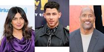"""<p>It's not unusual for couples to meet """"through mutual friends"""", but when their mutual friends happen to be A-Listers and Hollywood's elite, that's when exciting stories emerge. Here are 11 famous couples who were set up by their celebrity friends.</p>"""