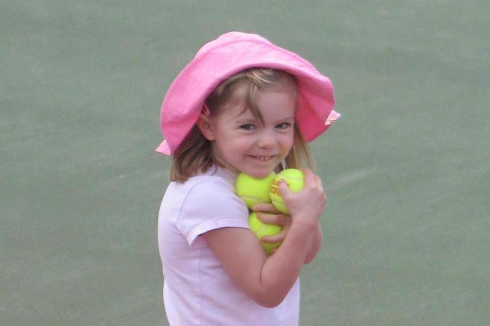 Police reportedly searched wells in Portugal as part of the investigation into Madeleine McCann's disappearance: PA