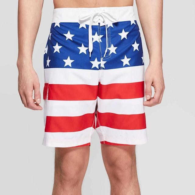 6932195a04ac9 Red, White, and Wondering What to Wear? Target Has Patriotic Pieces For the  Whole Family