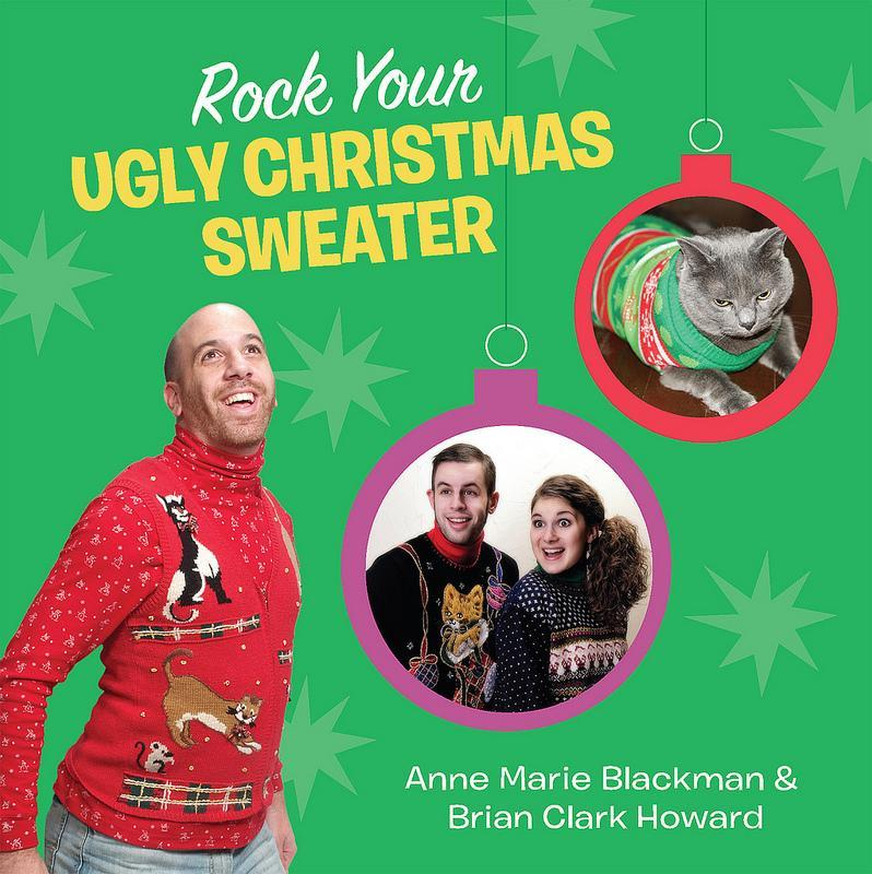 """<div class=""""caption-credit""""> Photo by: Rock Your Ugly Christmas Sweater</div><b>Related links:</b> <br> <a href=""""http://abcn.ws/R9tlah"""" rel=""""nofollow noopener"""" target=""""_blank"""" data-ylk=""""slk:Woman cashes in on tacky Christmas sweater craze"""" class=""""link rapid-noclick-resp"""">Woman cashes in on tacky Christmas sweater craze</a> <br> <a href=""""http://yhoo.it/TK2PSQ"""" rel=""""nofollow noopener"""" target=""""_blank"""" data-ylk=""""slk:Complete checklist for Christmas entertaining"""" class=""""link rapid-noclick-resp"""">Complete checklist for Christmas entertaining</a> <br> <a href=""""http://yhoo.it/YwLeTy"""" rel=""""nofollow noopener"""" target=""""_blank"""" data-ylk=""""slk:10 new ways to dress for holiday parties"""" class=""""link rapid-noclick-resp"""">10 new ways to dress for holiday parties</a> <br>"""