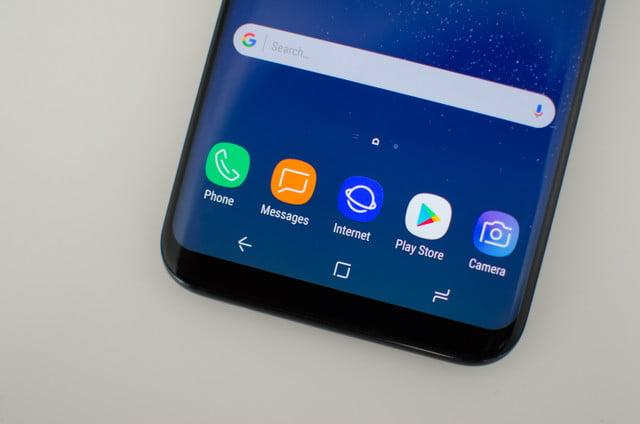 samsung browser arrives for non galaxy phones s device