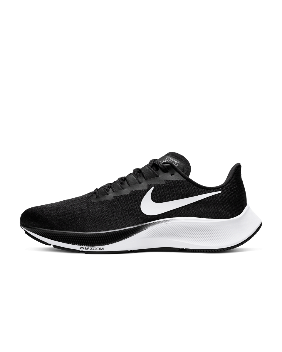 """<p><strong>nike</strong></p><p>nike.com</p><p><strong>$73.97</strong></p><p><a href=""""https://go.redirectingat.com?id=74968X1596630&url=https%3A%2F%2Fwww.nike.com%2Ft%2Fair-zoom-pegasus-37-mens-running-shoe-KLvDcj&sref=https%3A%2F%2Fwww.runnersworld.com%2Fgear%2Fg36599675%2Fglobal-running-day-sales%2F"""" rel=""""nofollow noopener"""" target=""""_blank"""" data-ylk=""""slk:Shop Now"""" class=""""link rapid-noclick-resp"""">Shop Now</a></p><p><strong><del>$120</del> $74 (38% off)</strong></p><p>Nike's sale section is always packed with great deals, so a trip there is a great way to celebrate Global Running Day. Right now, you can score up to 38% off Nike's popular <a href=""""https://www.runnersworld.com/gear/a33484623/nike-air-zoom-pegasus-37-review/"""" rel=""""nofollow noopener"""" target=""""_blank"""" data-ylk=""""slk:Air Zoom Pegasus 37 sneakers."""" class=""""link rapid-noclick-resp"""">Air Zoom Pegasus 37 sneakers.</a> The ultra-light pair has a cushioned React foam sole and big forefoot air bag to give you optimal comfort. </p>"""