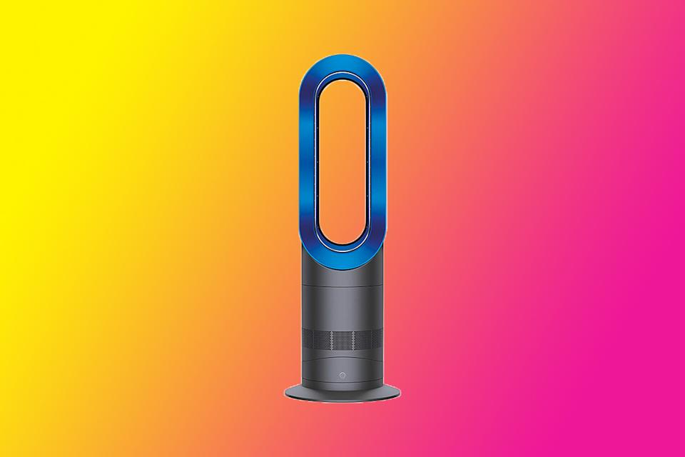 A Dyson will last you years. (Photo: QVC/Yahoo Lifestyle)