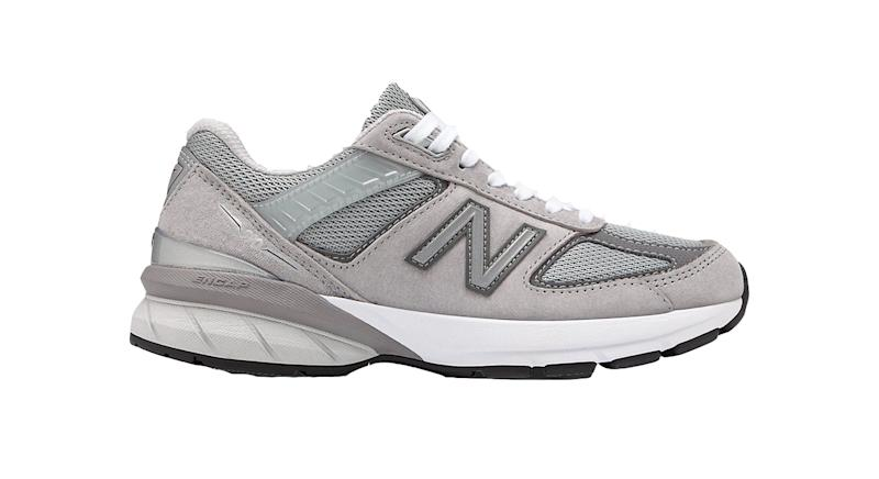 New Balance Made In the US 990v5
