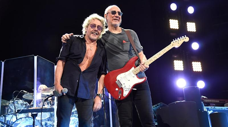 The Who Schedule Las Vegas Residency