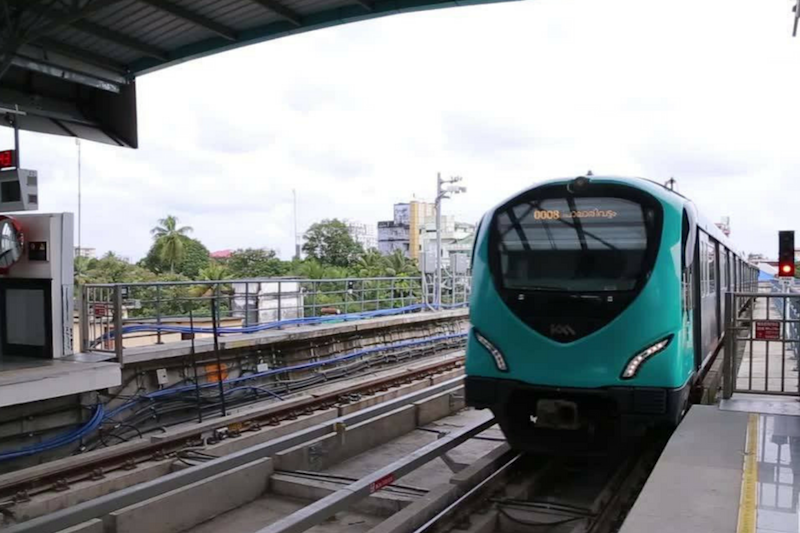 For One-Year-Old Kochi Metro, the Ride to Success Has Just Begun