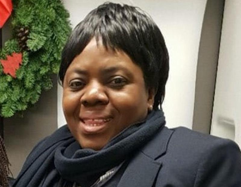 Belly Mujinga, 47, died in April after being spat and coughed at while working in London's Victoria station. (Picture: PA)