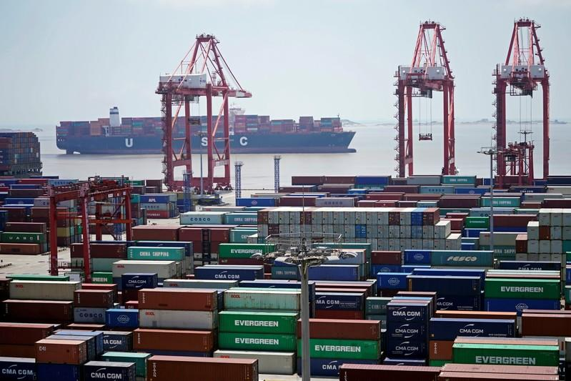 Tariff stockpiling wanes as importers work off inventories: port executive