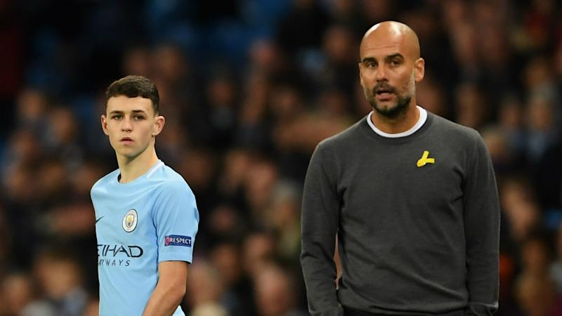 The 'Stockport Iniesta' driving Guardiola wild