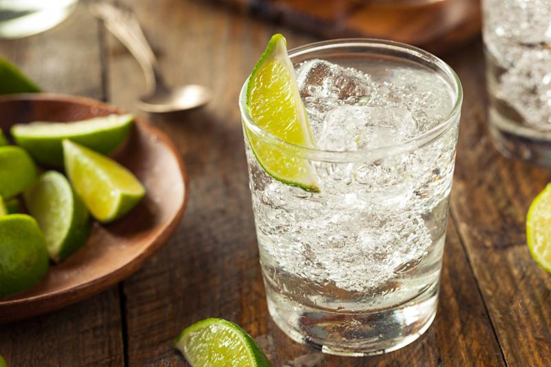 Ginspirational: the G&T giveaway takes place today: Shutterstock