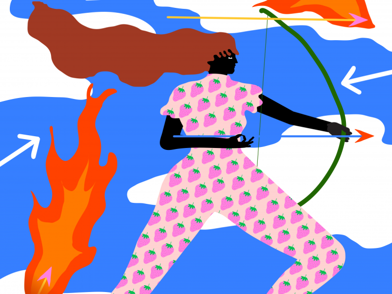 Your Sagittarius Horoscope For 2019 Is Here