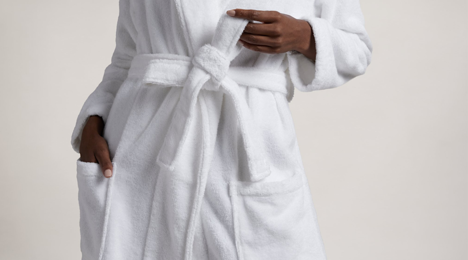 Best gifts for wives 2021: Parachute Classic Robe