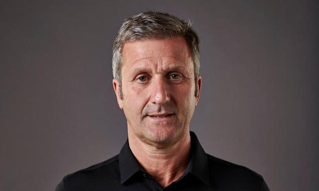 "<span class=""element-image__caption"">Dr Richard Freeman, who worked for Team Sky and British Cycling between 2009 and 2015, was due to speak to Ukad as part of its investigation into a Jiffy bag delivered to Bradley Wiggins in 2011. </span> <span class=""element-image__credit"">Photograph: Bryn Lennon/Getty Images</span>"