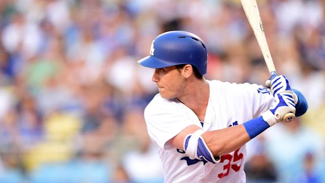 Cody Bellinger set a new record for most home runs by a rookie in the National League (NL) in a MLB season.