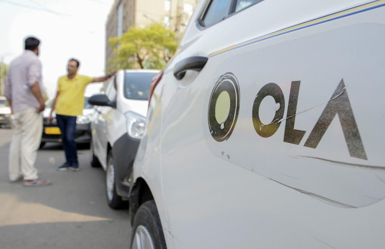 In May, 2020, cab aggregator Ola said it is laying off 1,400 staff from rides, financial services and food business as revenues declined by 95 per cent in the last two months due to coronavirus pandemic.