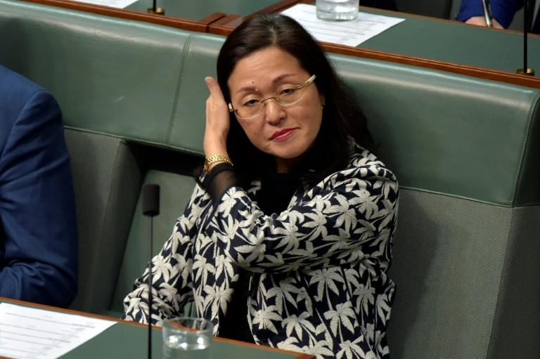 Gladys Liu, the first Chinese-Australian woman elected to the country's parliament, has been accused of being a member of organisations linked to China's ruling party