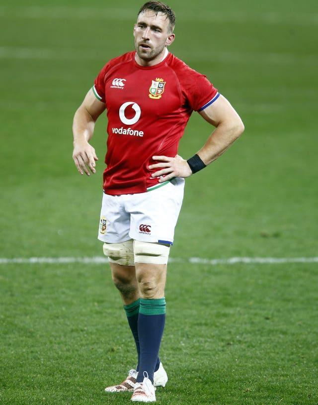 DHL Stormers v The British and Irish Lions – Castle Lager Lions Series – Cape Town Stadium