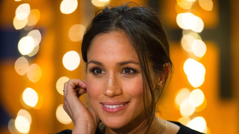 Brit Party Leader Splits With Girlfriend After Her Shocking Remarks About Meghan Markle