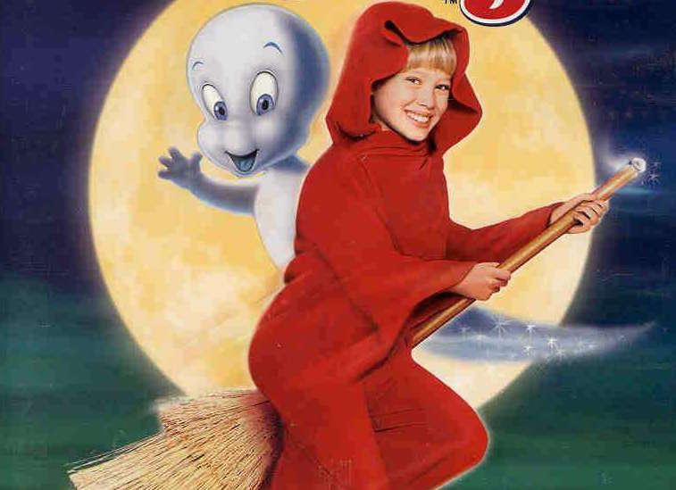 casper and wendy costume. hilary duff recreated her \u201ccasper meets wendy\u201d character on snapchat and we\u0027re freaking out casper wendy costume e