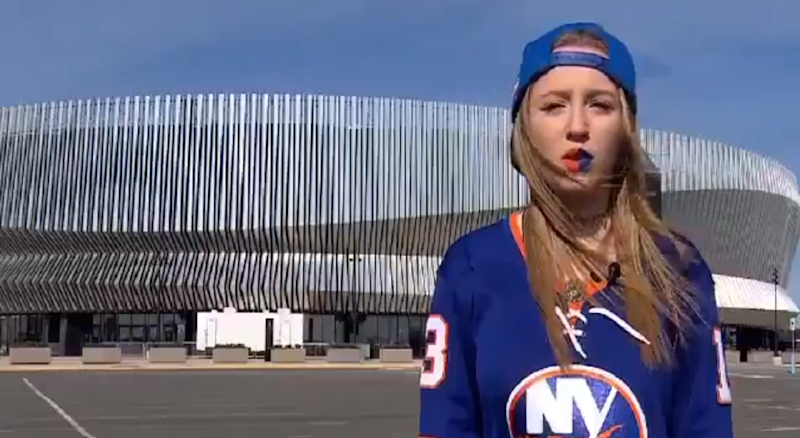Islanders fans share bitter messages for Tavares in 'Dear