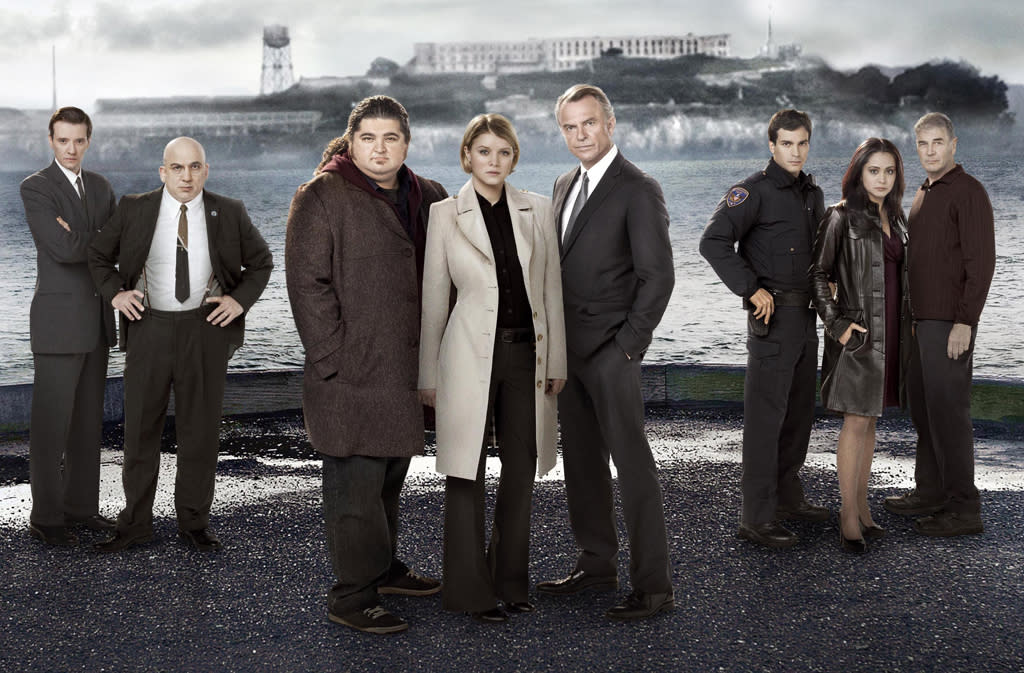 """<b>""""Alcatraz"""" (Fox)<br></b><br>Read more on our <a href=""""http://tv.yahoo.com/shows-in-trouble"""">Shows in Trouble</a> page"""