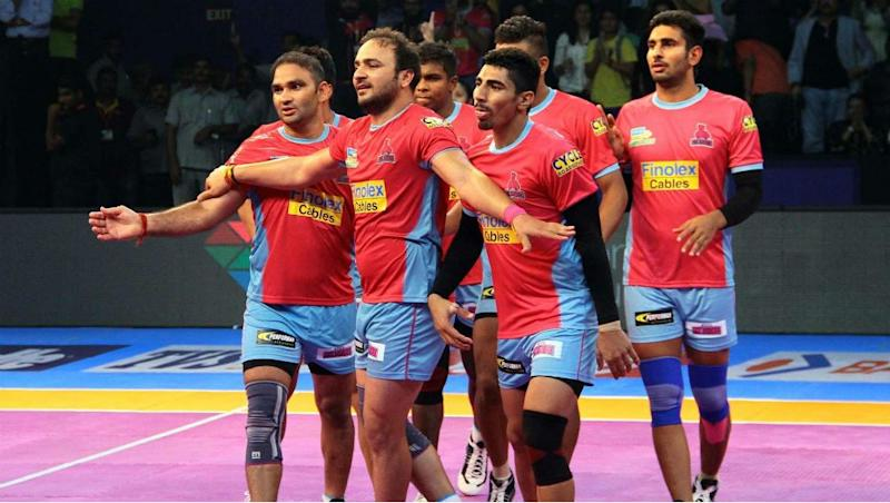 PKL 2018-19 Today's Kabaddi Matches: Schedule, Start Time, Live Streaming, Scores and Team Details of November 6 Encounters!