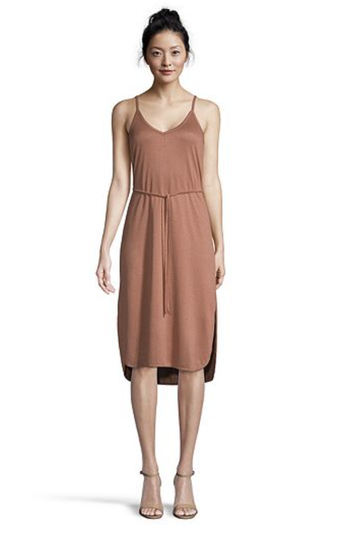 O'Neill Women's Evie Mini Stripe Dress- Image via Sport Chek.