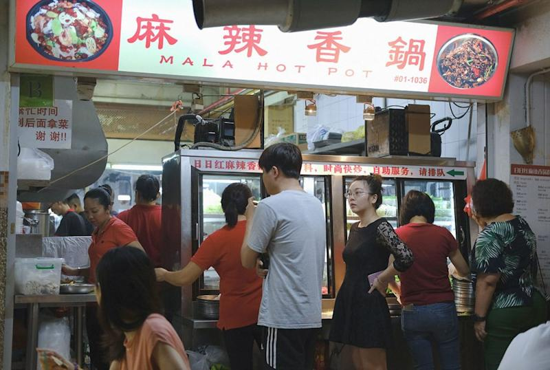"<p>This is as close to mainland China as it gets in Singapore.</p> <p>The post <a rel=""nofollow"" rel=""nofollow"" href=""http://ricemedia.co/culture-people-sunday-7-pm-singapores-mini-chongqing-underrated-part-chinatown/"">Sunday 7 PM at Singapore's Mini Chongqing, The Most Underrated Part of Chinatown</a> appeared first on <a rel=""nofollow"" rel=""nofollow"" href=""http://ricemedia.co"">RICE</a>.</p>"