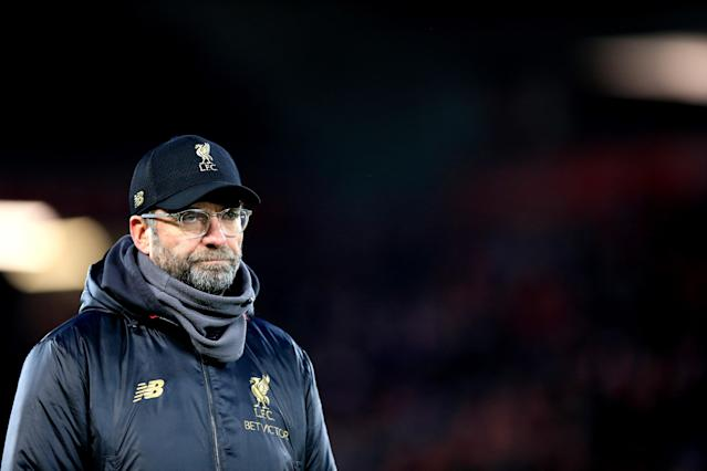 <p>Liverpool with face Bayern Munich, Manchester City were paired with Schalke, while Tottenham will play Borussia Dortmund.</p>