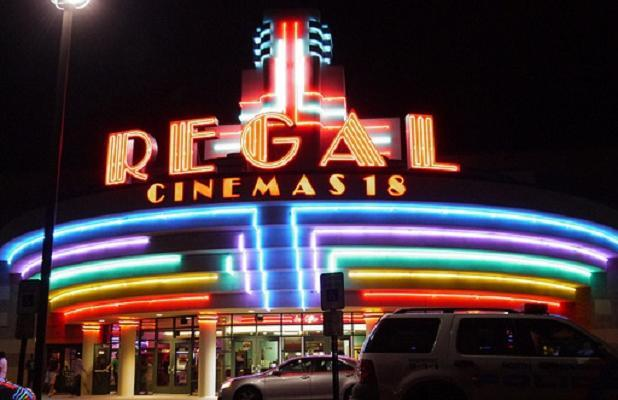 AMC, Regal, Cinemark and Other Theater Chains Close Nationwide Amid Coronavirus Crisis (Updating)