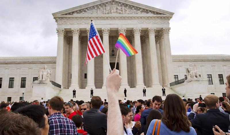 Alabama Justice Says Same-Sex Marriage Ban Stands Despite Supreme Court Ruling