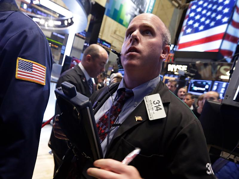 Stocks rise on hope that DC will end its bickering