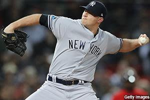 Dave Shovein looks at the Yankees bringing back Zach Britton and a busy day of dealings for the Mets in Monday's Offseason Lowdown