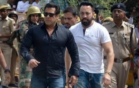 Salman Khan Blackbuck poaching case: Rajasthan HC adjourns hearing to Sept 16