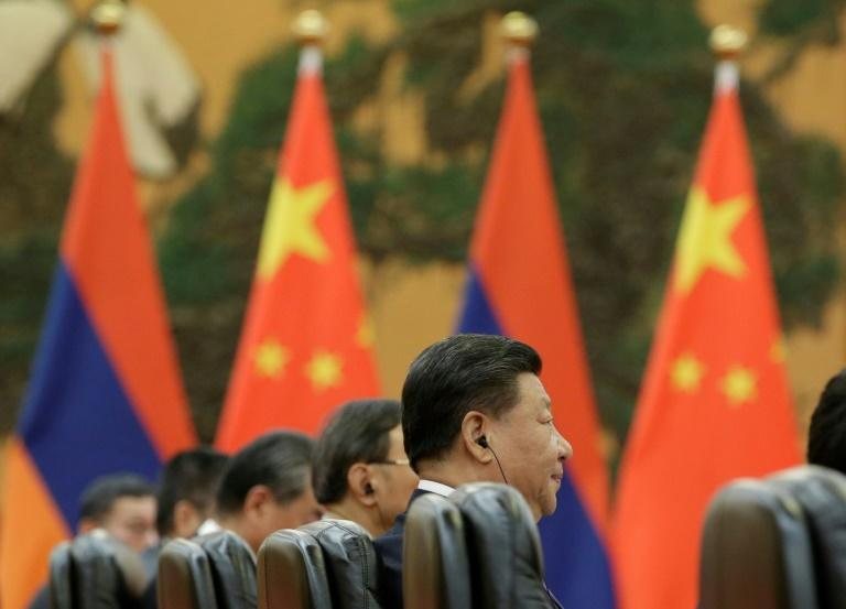 Analysts say Chinese diplomats' attitudes have shifted markedly under President Xi Jinping