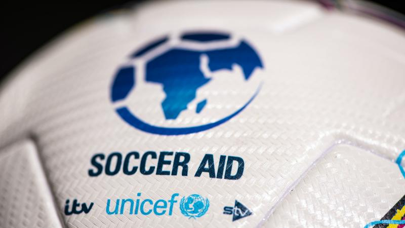 ITV says it announced incorrect donations total after Soccer Aid