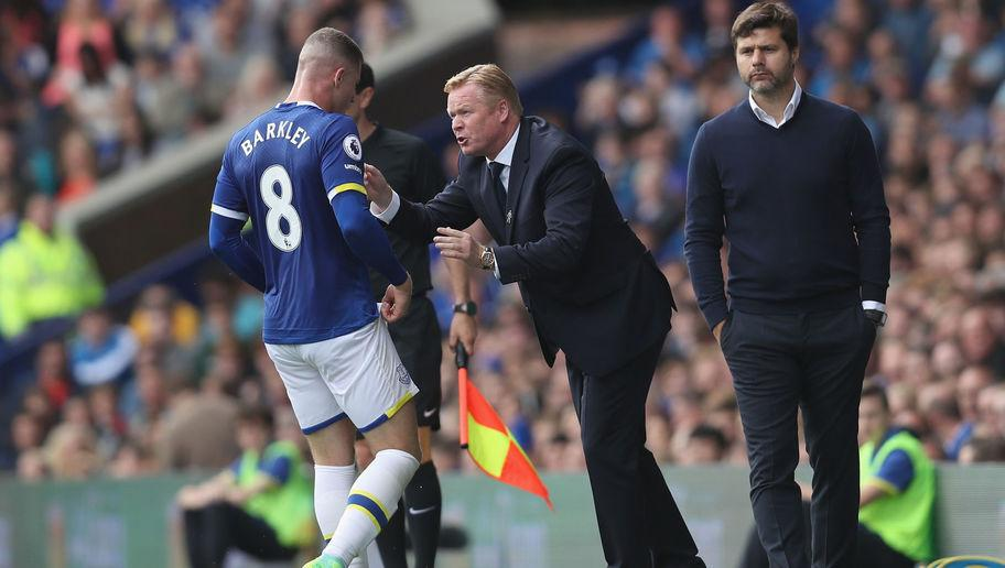 <p>Tottenham have been heavily linked with Barkley in the past but they've had doubts over certain aspects of his game.</p> <br /><p>However, it's now believed Spurs boss Mauricio Pochettino has seen improvements in his game this season under Everton boss Ronald Koeman.</p> <br /><p>Pochettino is known for developing youngsters at Tottenham, with the likes of Eric Dier and Dele Alli thriving at White Hart Lane since the Argentinian's arrival.</p> <br /><p>The only question mark over a move to London would be Barkley's role in the Spurs side, as he plays in a similar position to first-team regulars Christian Eriksen and Alli.</p>