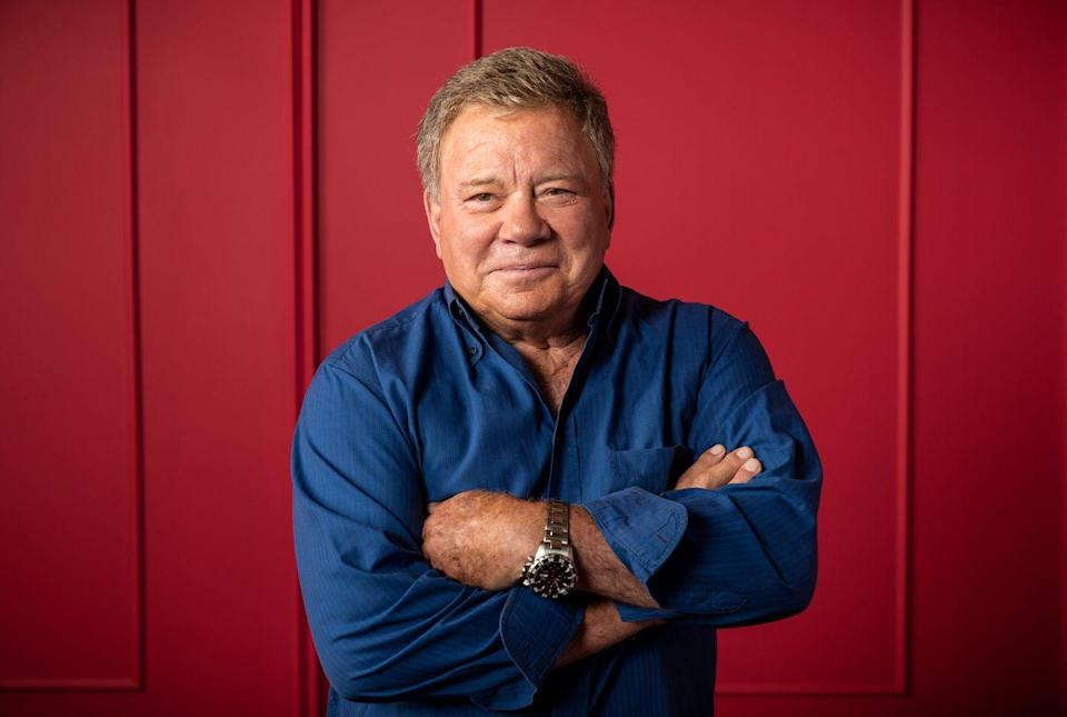 """<p>William Shatner can do anything and it will be met with open arms. Captain Kirk himself released his space-themed album, <a href=""""https://open.spotify.com/album/6eDZqL9Lr84lGNoDNrFEEE?si=P4ZIoAopROyCASfdfBI4_Q"""" rel=""""nofollow noopener"""" target=""""_blank"""" data-ylk=""""slk:Seeking Major Tom"""" class=""""link rapid-noclick-resp""""><em>Seeking Major Tom</em></a>, in 2011. On the album, he teamed up with other notable musicians like Brad Paisley. In 2018, he dropped a Christmas album called <a href=""""https://open.spotify.com/album/3qIFrZLHvYdd2jZcJaeRwd?si=_GY4k7MNRyabwbfeZ1xpGQ"""" rel=""""nofollow noopener"""" target=""""_blank"""" data-ylk=""""slk:Shatner Clause"""" class=""""link rapid-noclick-resp""""><em>Shatner Clause</em></a>.</p>"""