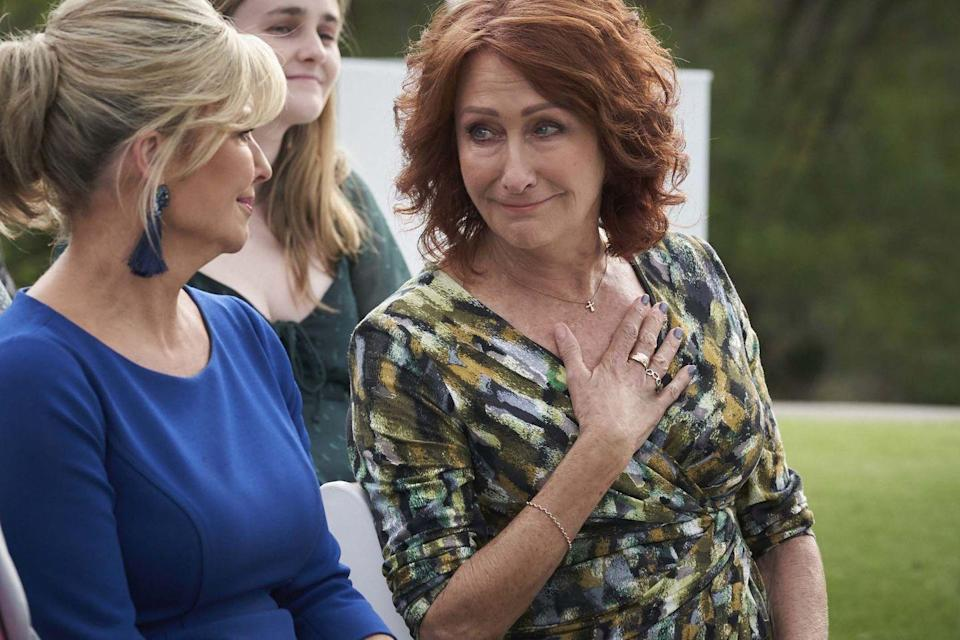 <p>Irene joined Summer Bay in 1991 and was initially played by Jacqy Phillips, who left the show the following year. In 1993, Lynne McGranger took over the part of Irene and has stuck with the show ever since.</p><p>Irene currently works at the Diner and is known for being a friend to all in Summer Bay. </p>