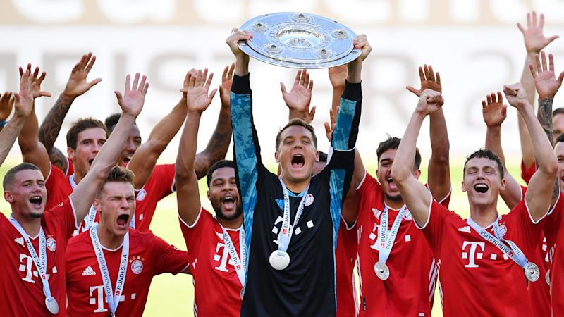 'Bayern are well equipped for the future' - Bundesliga champions set to continue domination, warns Hoeness