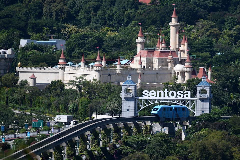 5 Things to Know About Genting Singapore's Latest Earnings