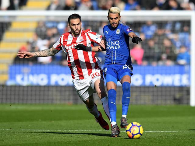 Leicester City vs Stoke City LIVE: What time is it, kick-off, where can I watch it, channel, team news, odds