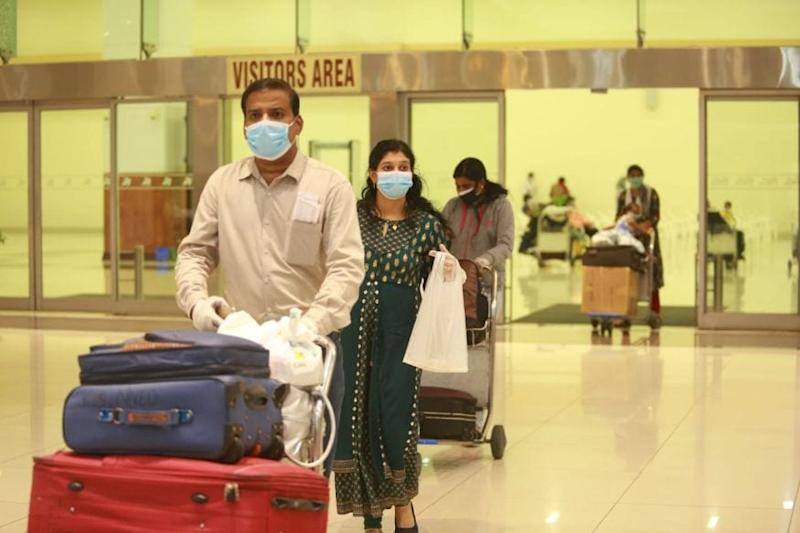 35 Indians Repatriated From Singapore Quarantined at 4-star Hotel in Greater Noida