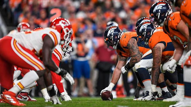 Connor McGovern: Broncos Offense 'Is Going To Fix' Problems