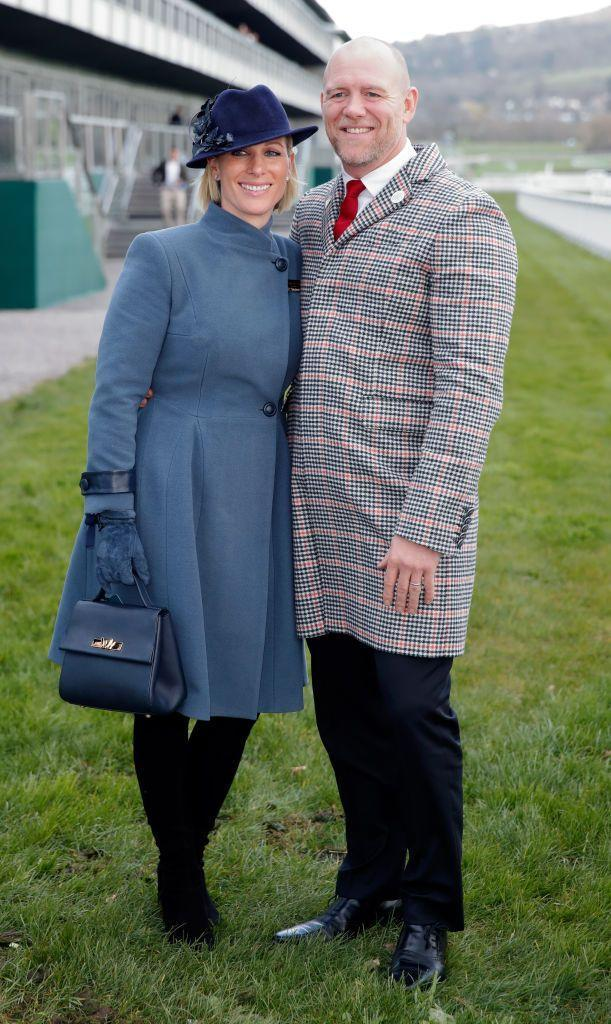 <p><strong>Branch of the Family Tree:</strong> Son of Zara Tindall; great-grandson of Queen Elizabeth II. He has yet to make a public appearance.</p>