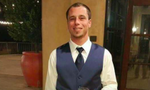 <p>California resident Austin Davis, 29, was confirmed dead by his girlfriend after he was initially named amongst the missing. (Facebook) </p>