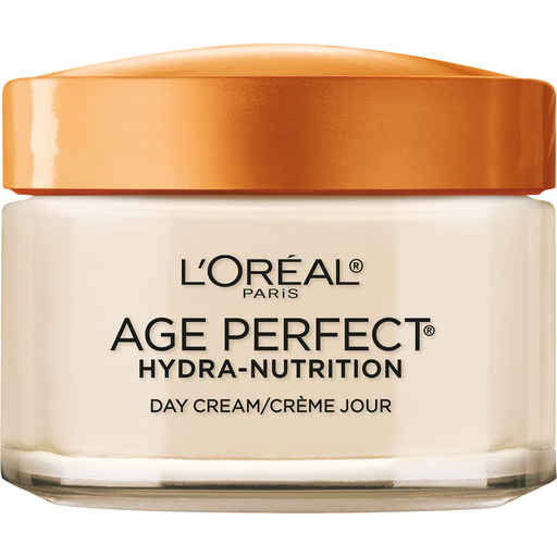 """<p><strong>L'Oréal</strong></p><p>ulta.com</p><p><strong>$100.00</strong></p><p><a href=""""https://go.redirectingat.com?id=74968X1596630&url=https%3A%2F%2Fwww.ulta.com%2Fage-perfect-hydra-nutrition-honey-day-cream%3FproductId%3Dpimprod2000651&sref=https%3A%2F%2Fwww.thepioneerwoman.com%2Fbeauty%2Fskin-makeup-nails%2Fg33557607%2Fbest-moisturizer-for-dry-skin%2F"""" rel=""""nofollow noopener"""" target=""""_blank"""" data-ylk=""""slk:Shop Now"""" class=""""link rapid-noclick-resp"""">Shop Now</a></p><p>Honey is a natural humectant, meaning it attracts water. This best-selling moisturizer is infused with Manuka honey, as well as glycerin, shea butter, and a slew of other hydrating goodies. Need you hear more?</p>"""