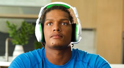 Turtle Beach partners with LA Charger Isaac Rochell to showcase how his video gaming skills approaches his pass-rushing skills