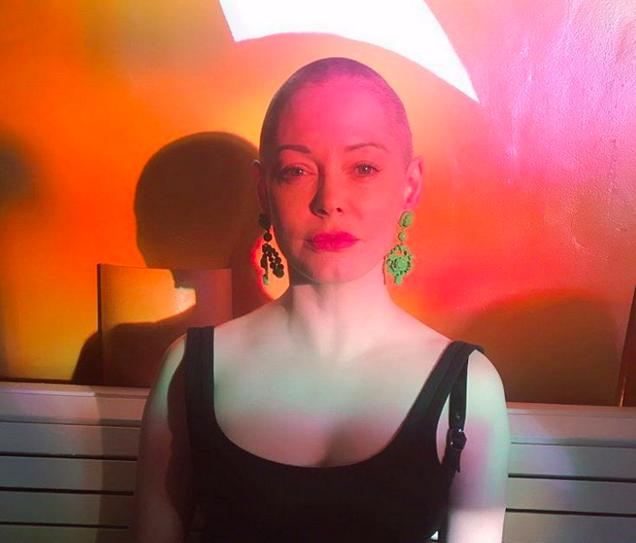 Photo credit: rosemcgowan / Instagram